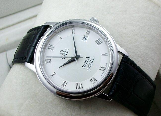 北京欧米茄售后中心教你解决手表走停问题