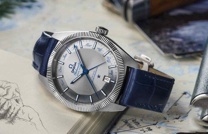 格林尼治型手表存放的原则
